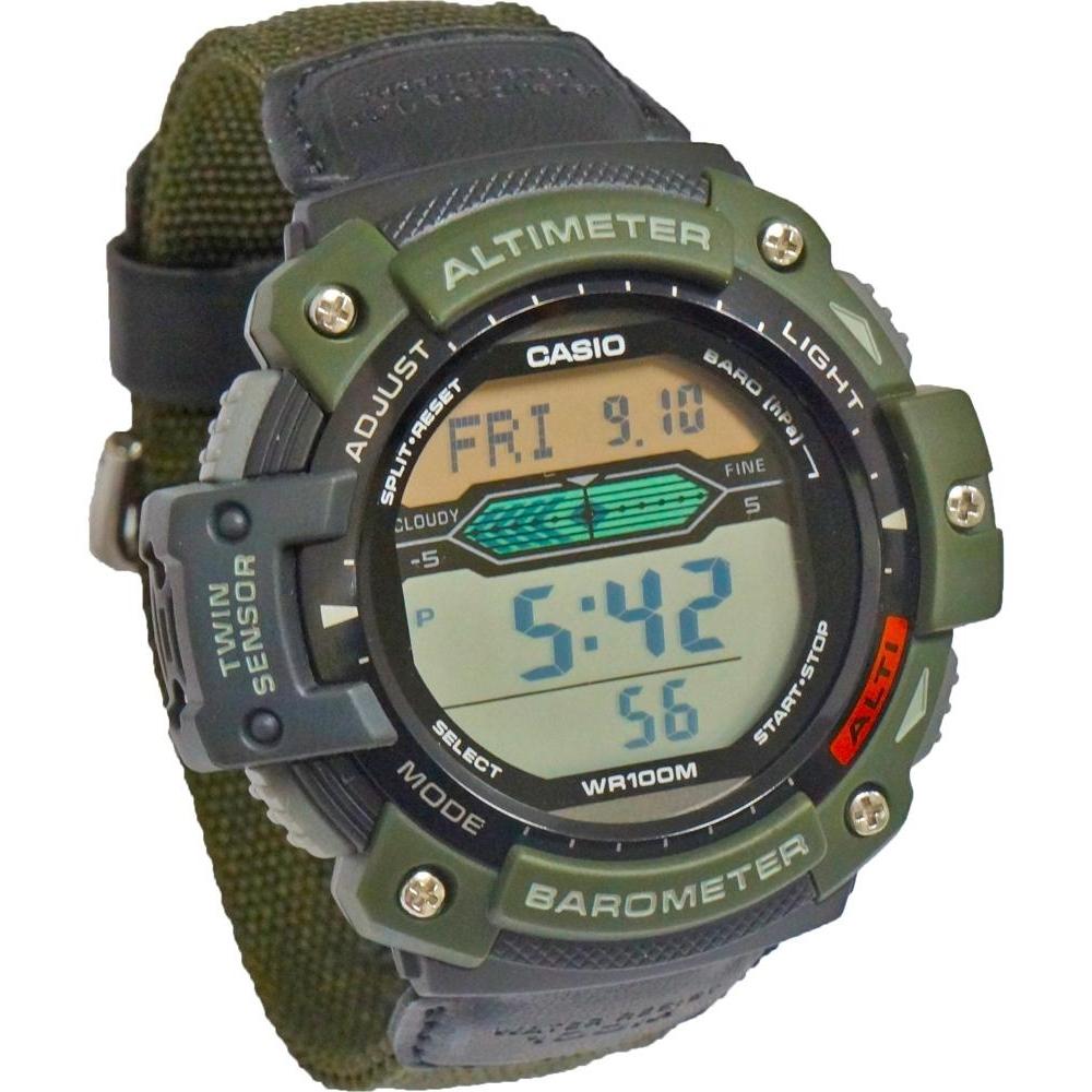 Помогите выбрать часы!