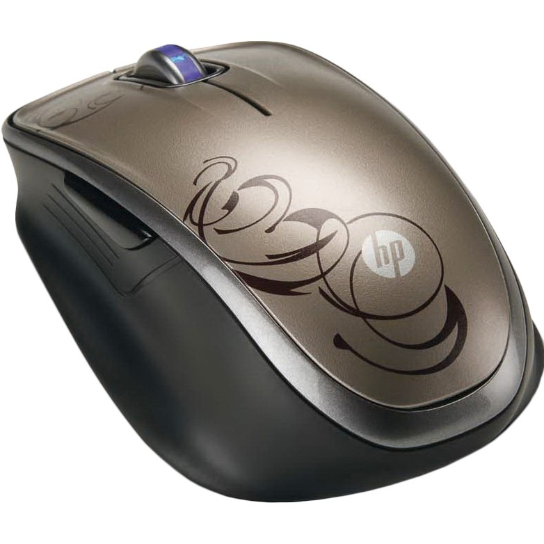 HP WIRELESS LASER COMFORT MOUSE XA965AA DRIVERS FOR PC