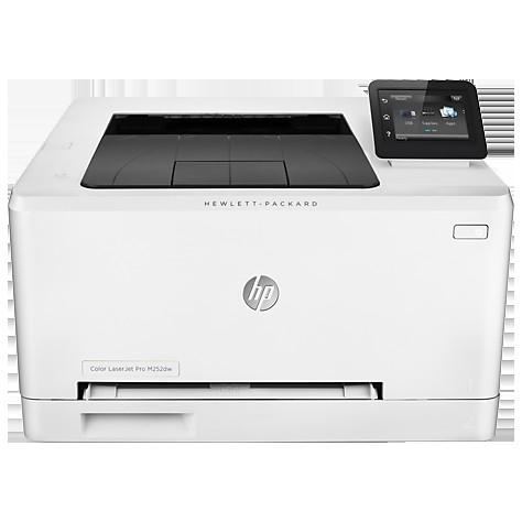 HP COLOR LASERJET PRO M252DW WINDOWS XP DRIVER