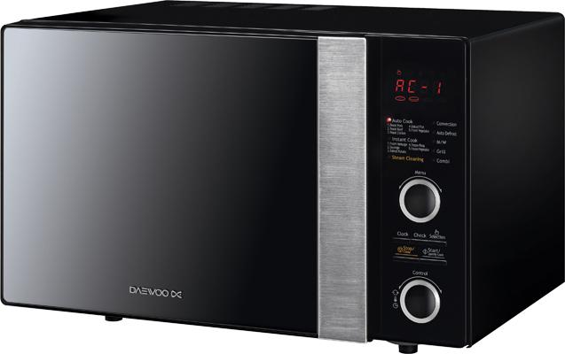 микроволновка Daewoo Dc инструкция - фото 4