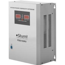 Стабилизатор напряжения sturm отзывы ewm тетрикс сварочный аппарат