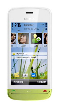 Прошивки для nokia c5 06 - Обсуждение прошивок для Nokia C5-06. их устранен