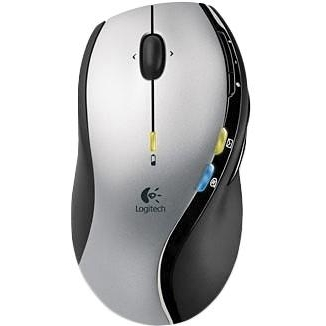 MX610 LOGITECH WINDOWS 10 DRIVERS