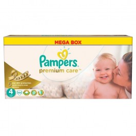 12f8c71235dd Pampers Premium Care Maxi 4 (104 шт.)   Сравни цены на Hotline.ua ...