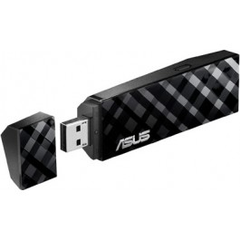 Drivers Update: ASUS USB-N53 Network Adapter