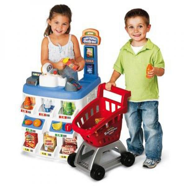 Купить игрушки для детей в интернет магазине