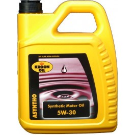2fa185ee2e6 Kroon Oil Asyntho 5W-30 5л купить в интернет-магазине  цены на ...