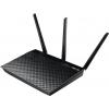 Экспресс-обзор ADSL-маршрутизатора ASUS DSL-N55U