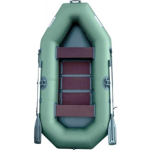лодка шторм 240 характеристики