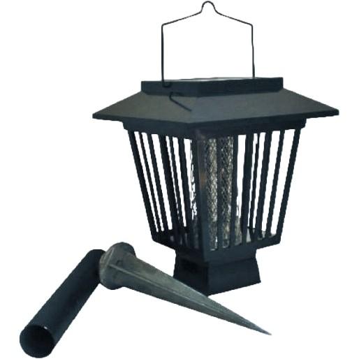 схема лампы уничтожителя