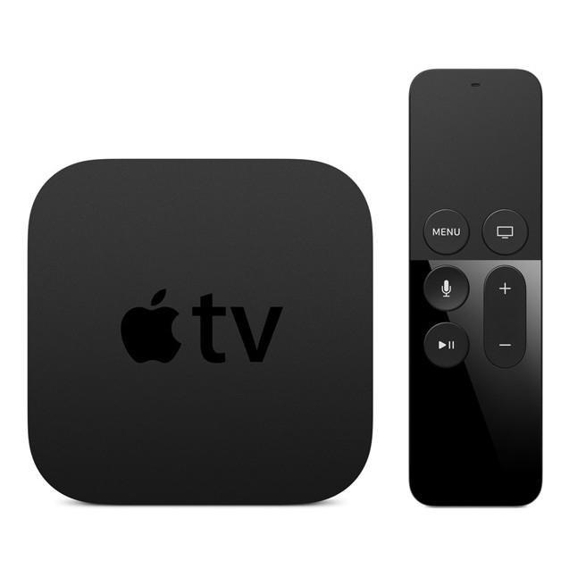 Картинки по запросу MLNC2 Apple TV 4G 64Gb\