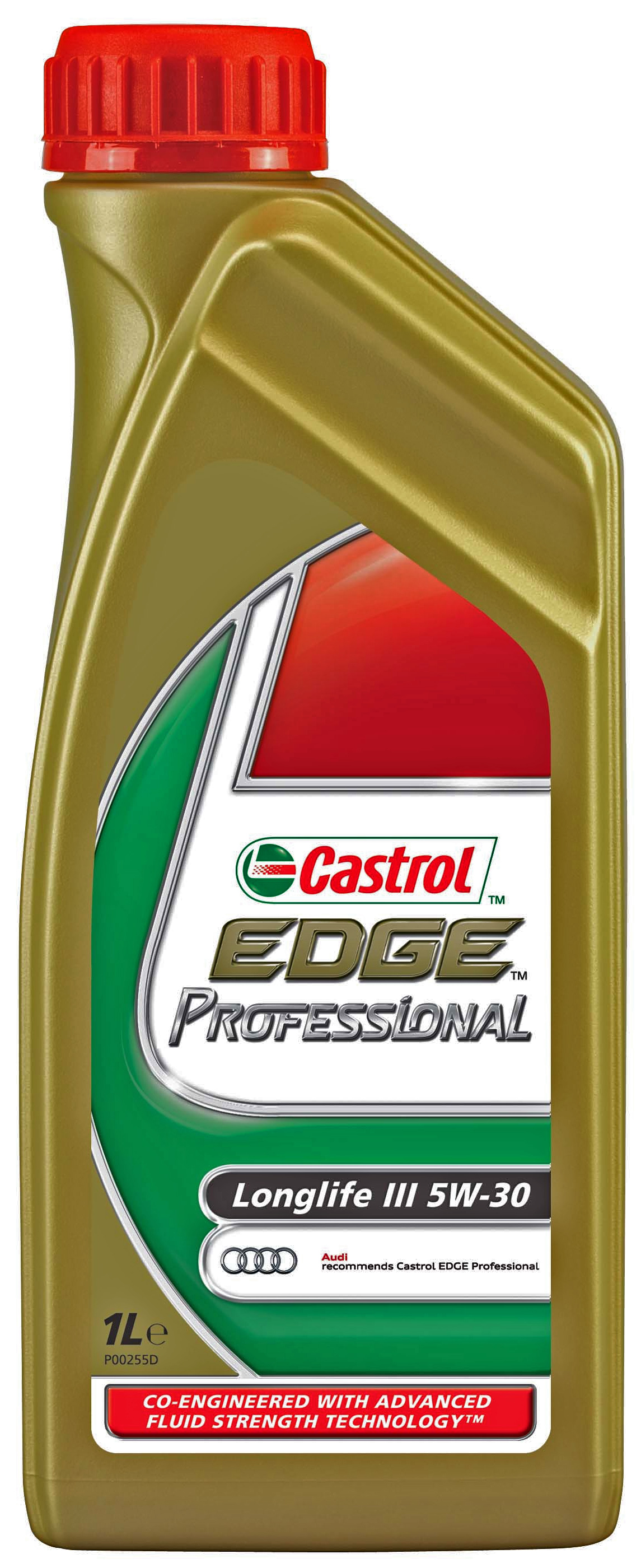 castrol edge professional longlife iii 5w 30 1. Black Bedroom Furniture Sets. Home Design Ideas