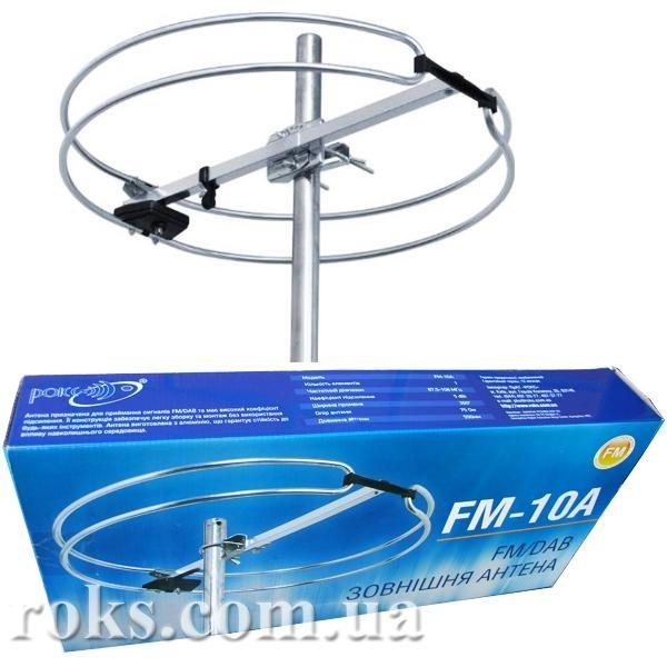 Антенна для радио fm внешняя своими руками