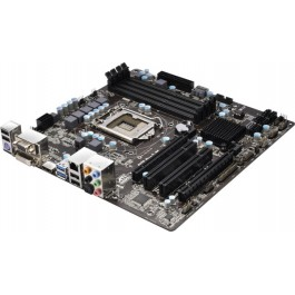 Asrock B75M Extreme Tuning New