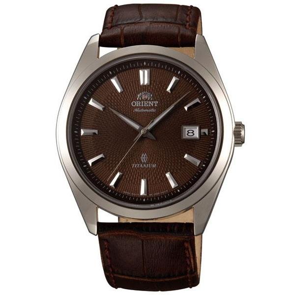 Японские наручные мужские часы Orient ER2D00AN. Коллекция Sporty Automatic