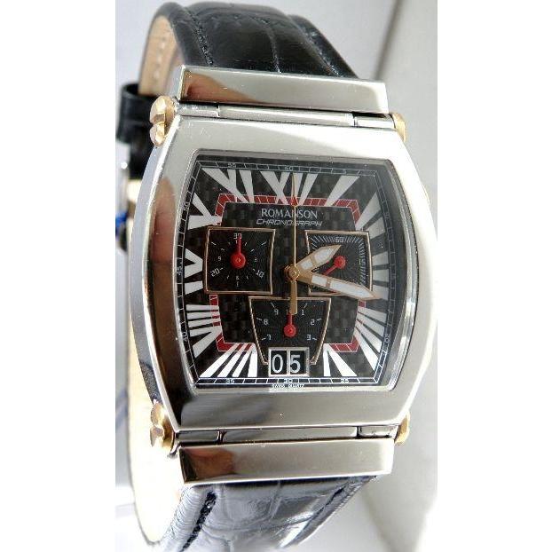 ROMANSON TL 5140S MWBK - купить часы в Краснодаре в
