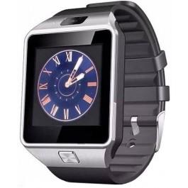bfe5dbf0 UWatch Smart DZ09 (Silver) купить в интернет-магазине: цены на смарт ...