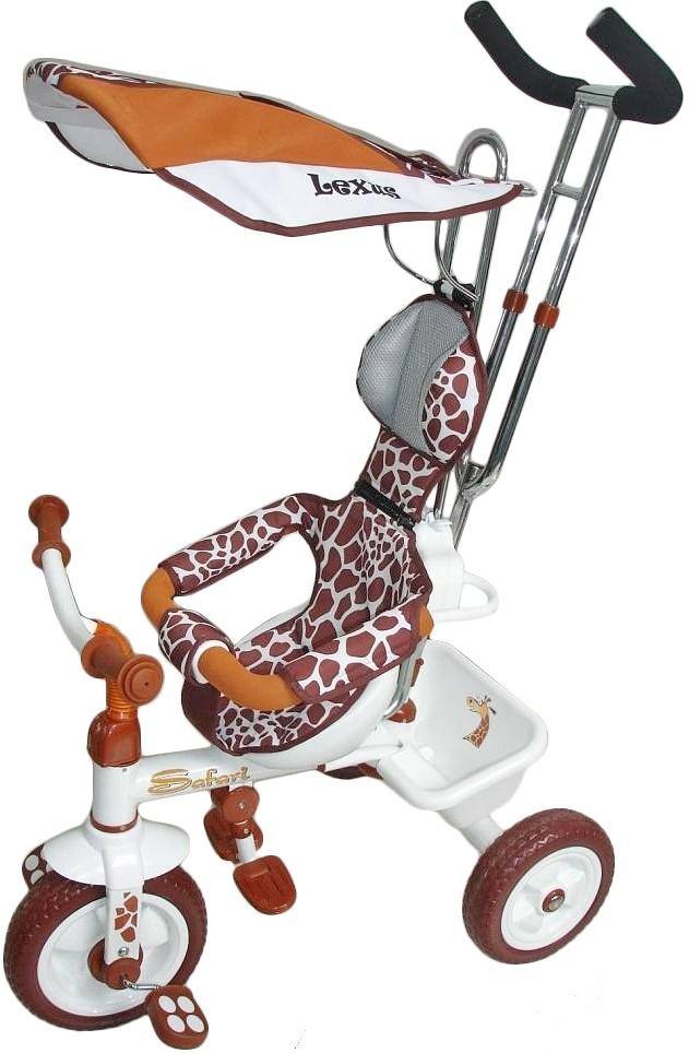 Велосипеды lexus safari