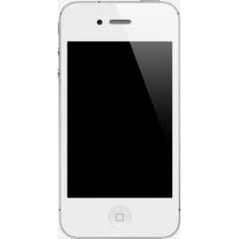 1ba221d60b71 Apple iPhone 4S 32GB NeverLock (White)   Сравни цены на Hotline.ua ...
