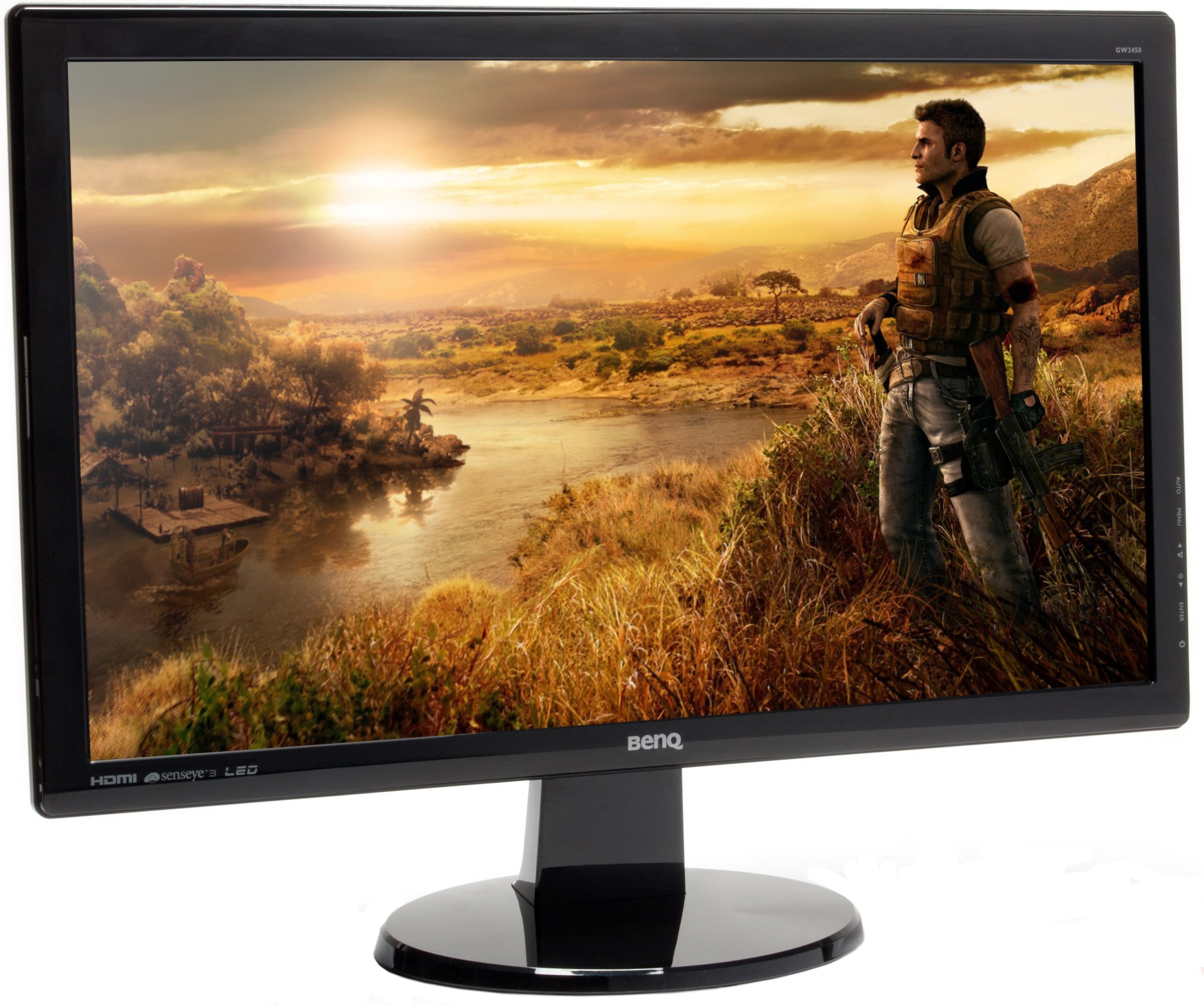 BENQ GW2450H (DIGITAL) DRIVER PC
