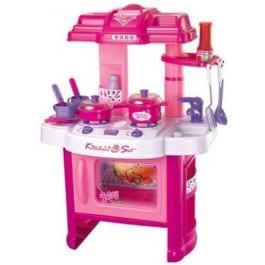 9dd8cf980fbd Bambi 008-26 купить в интернет-магазине: цены на детская кухня Bambi ...