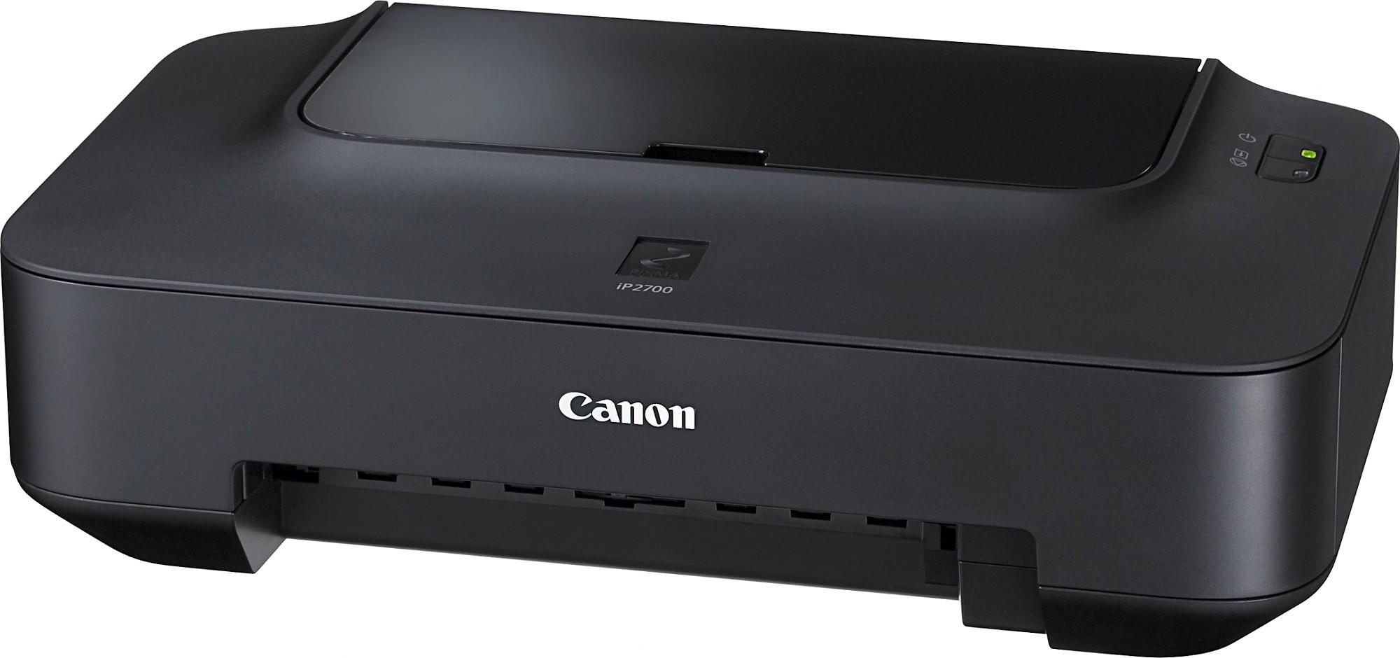 драйвер canon ip-2700 скачать