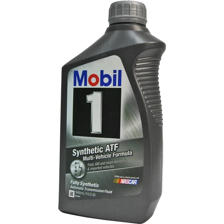 Mobil Atf Синтетика