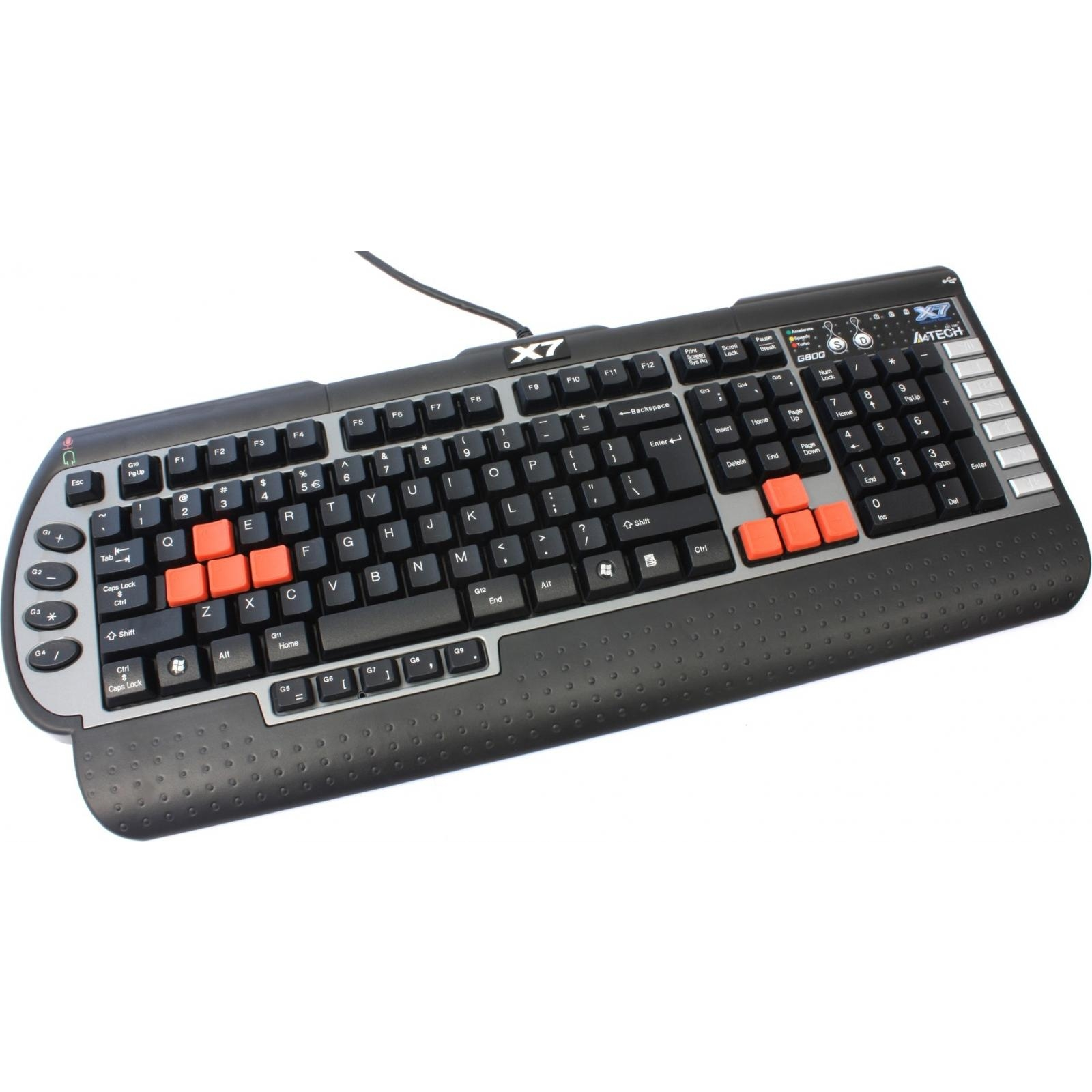 X7 G800 TREIBER HERUNTERLADEN