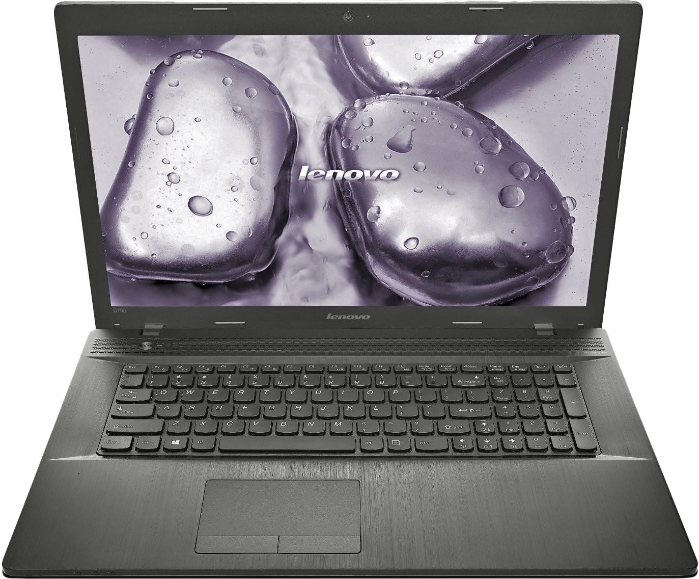 Обзор ноутбука Lenovo G7 - YouTube