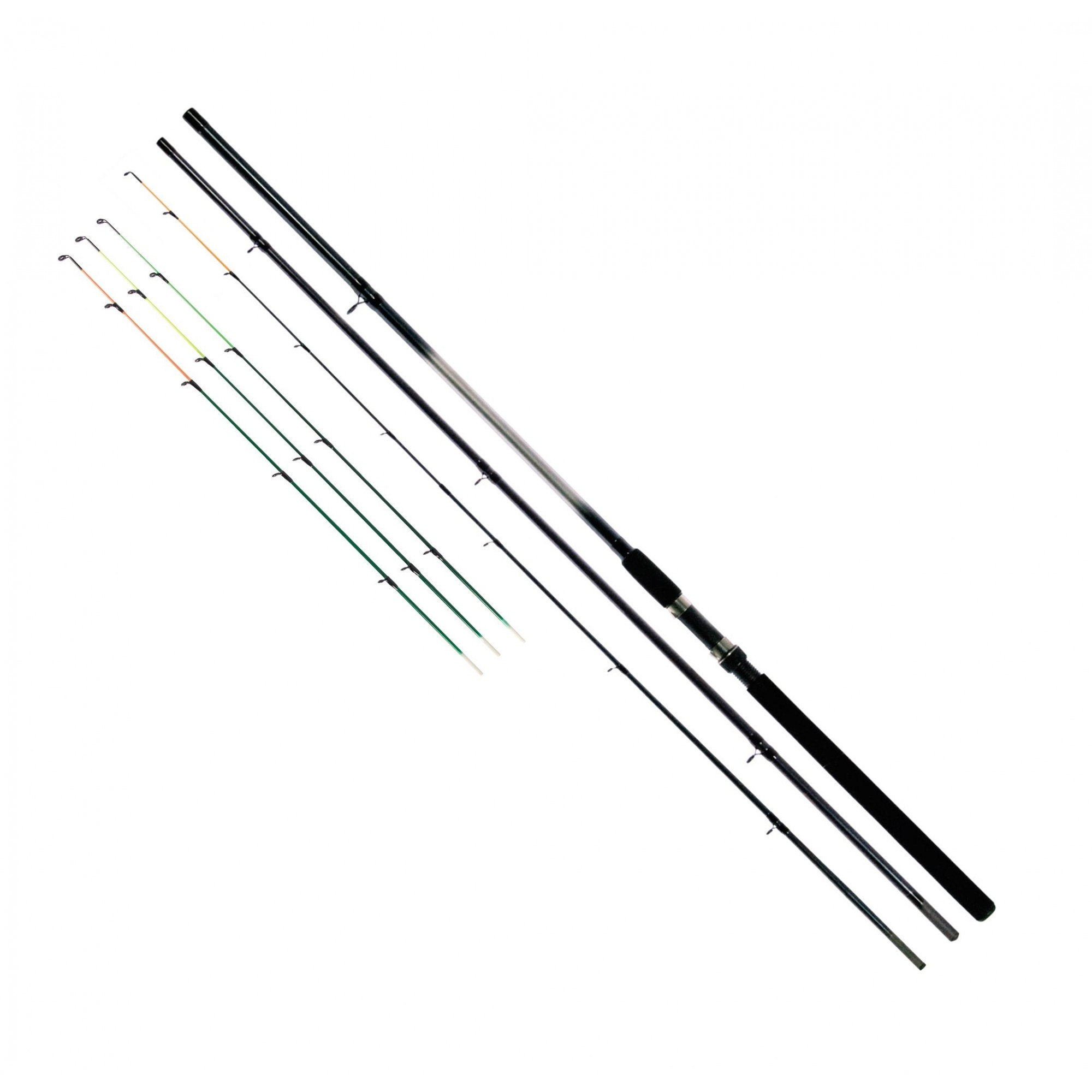 фидерное удилище bratfishing g-feeder rods