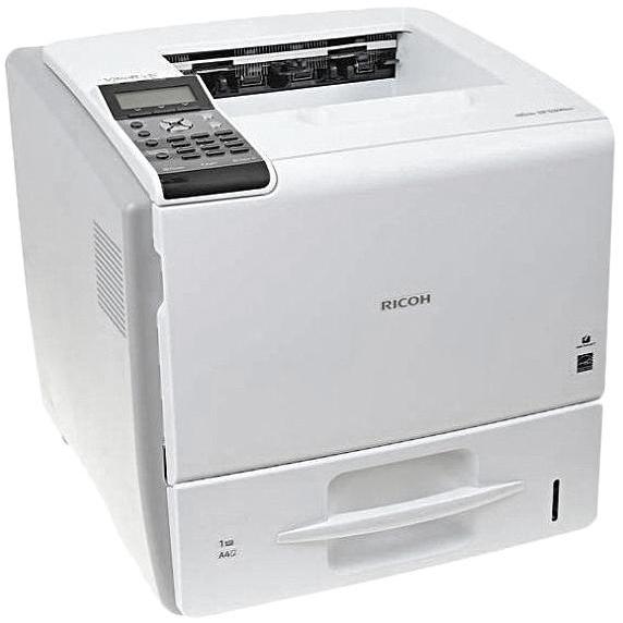 RICOH SP 5200DN WINDOWS 7 X64 TREIBER