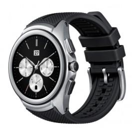 Умные часы LG Watch Urbane 2nd Edition с поддержкой сотовой связи