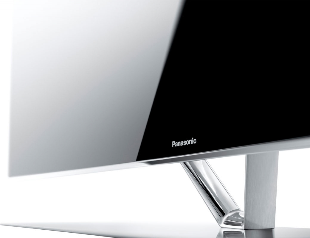 Panasonic 2013 2