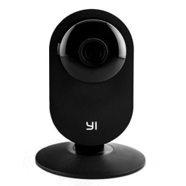 купить YI Home International Edition Black c970aefafd276