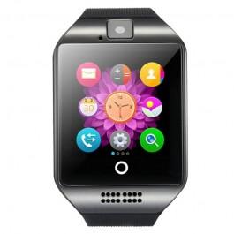 4dd0a930 UWatch Smart Q18 Black/Black купить в интернет-магазине: цены на ...