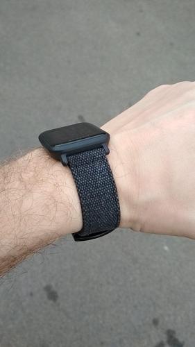 Смарт-часы Amazfit Bip Smartwatch Black (UYG4021RT) фотография 1 от  пользователя Fr3ddy 11e8c479b00e7