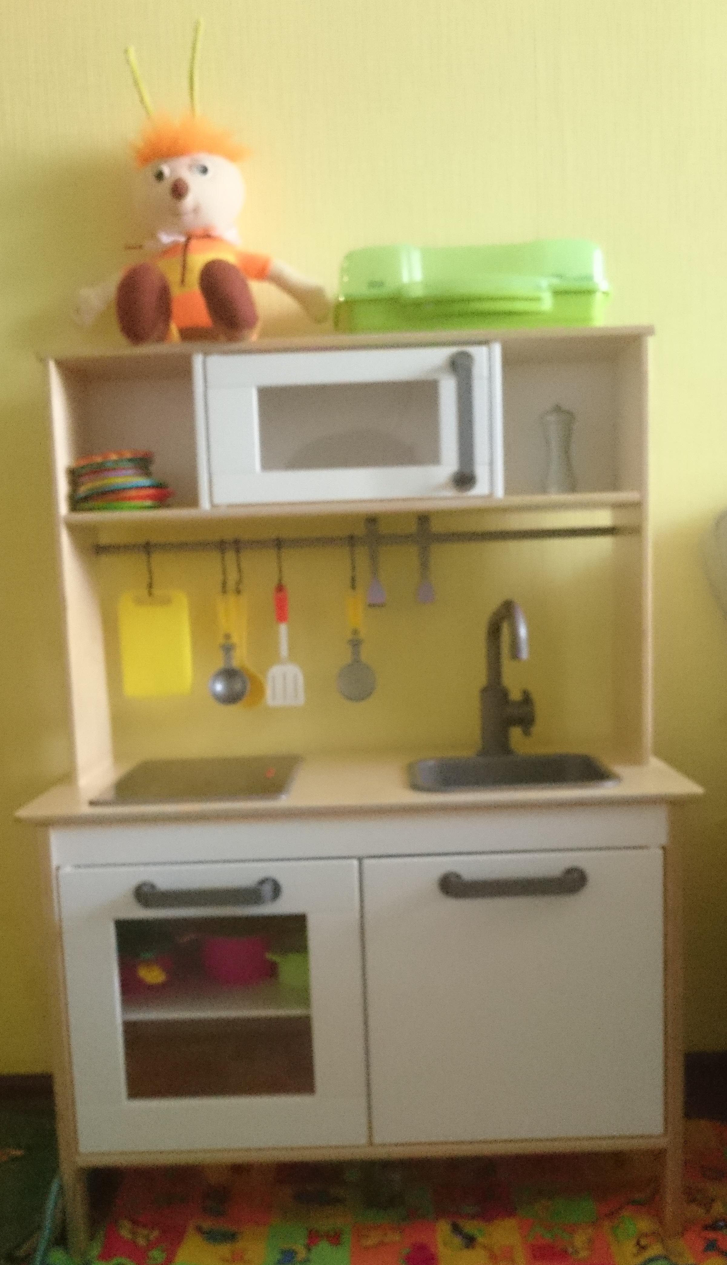 Ikea Duktig 60319972 купить в интернет магазине цены на детская