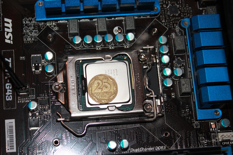 Процессор i5 отзывы 5