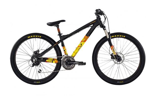 Как выбрать велосипед #5 - фото в блоге (гиде покупателя) hotline.ua