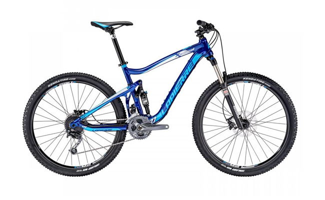 Как выбрать велосипед #3 - фото в блоге (гиде покупателя) hotline.ua