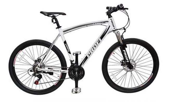 Как выбрать велосипед #4 - фото в блоге (гиде покупателя) hotline.ua