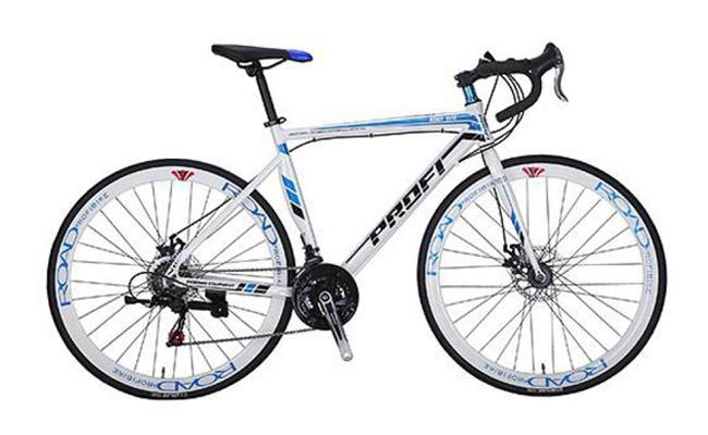 Как выбрать велосипед #7 - фото в блоге (гиде покупателя) hotline.ua