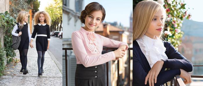 Как выбрать школьную форму #5 - фото в блоге (гиде покупателя) hotline.ua