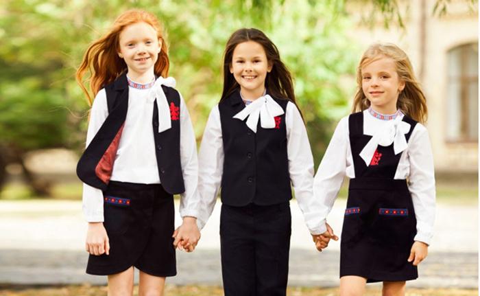 Как выбрать школьную форму #7 - фото в блоге (гиде покупателя) hotline.ua