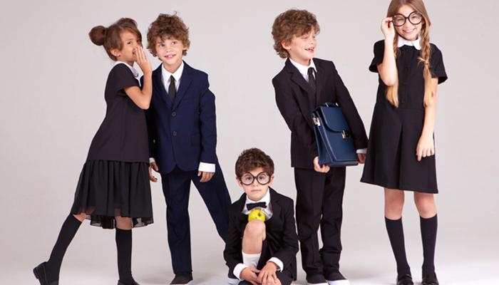 Как выбрать школьную форму #1 - фото в блоге (гиде покупателя) hotline.ua