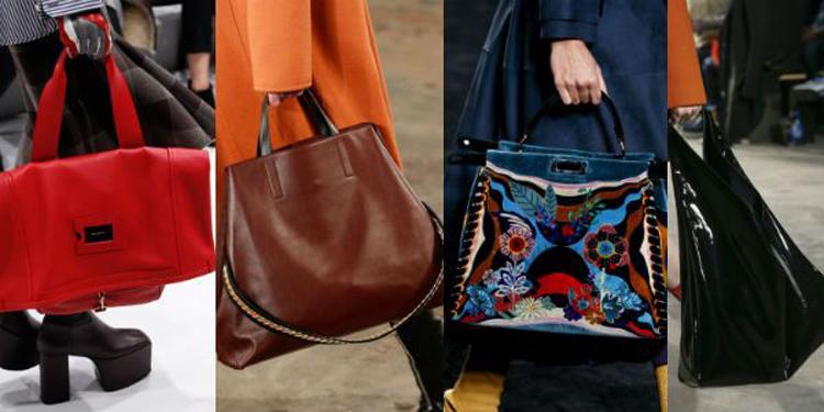 Как выбрать женскую сумку #2 - фото в блоге (гиде покупателя) hotline.ua