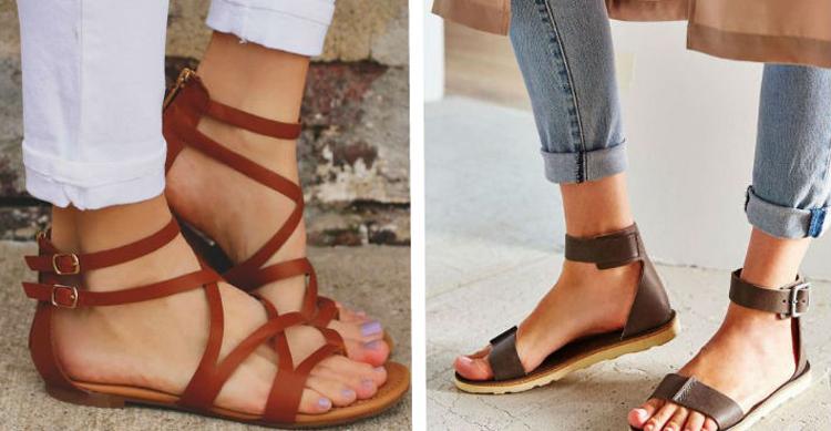 По буквам  как составить обувной гардероб на лето  15 - фото в блоге ( 0cc59a32c91