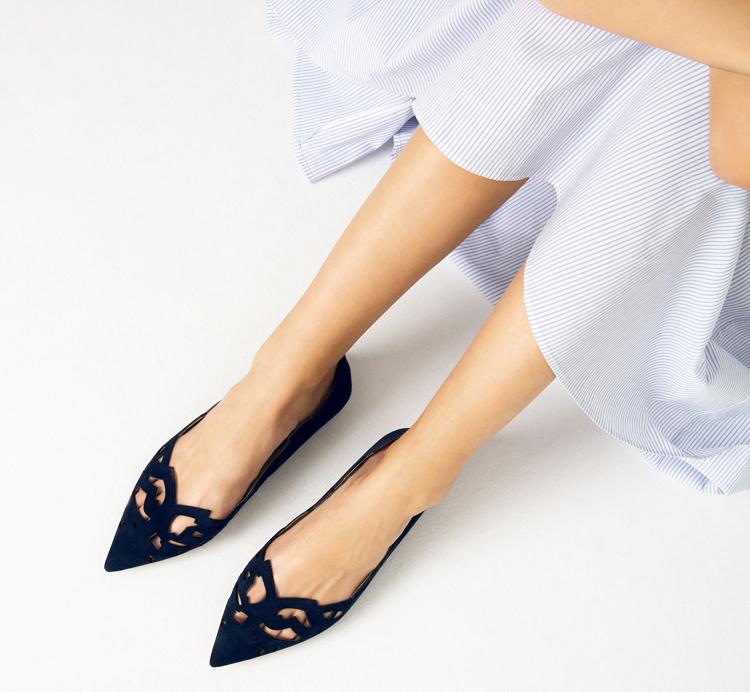 По буквам  как составить обувной гардероб на лето  3 - фото в блоге ( 89a085bf020