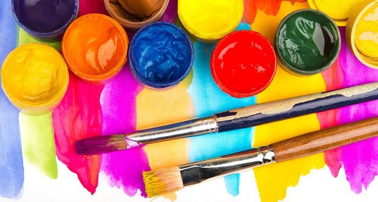 Какие наборы для рисования выбрать для взрослых а какие для детей ...