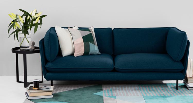 Как выбрать лучшие диваны и диваны для гостиной?